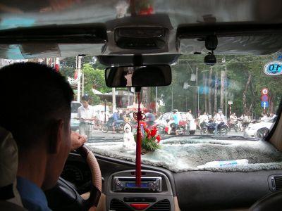 Hô-Chi-Minh-Ville (Saigon)
