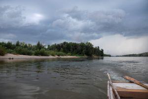 Entre Loire et ciel