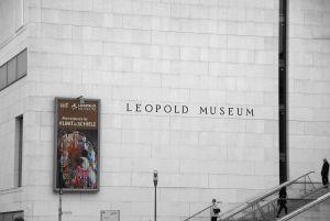 Quartier des Musées, Leopold Museum
