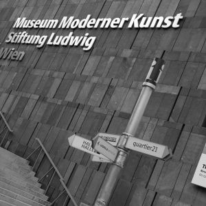 Quartier des Musées, Musée d'Art Moderne
