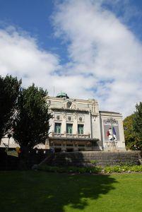 Bergen - Théâtre