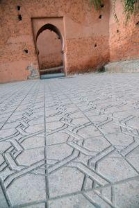 Casbah, Porte Bab Agnaou