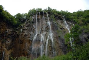Cascades de Plitvice