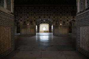 Palais d'Amber