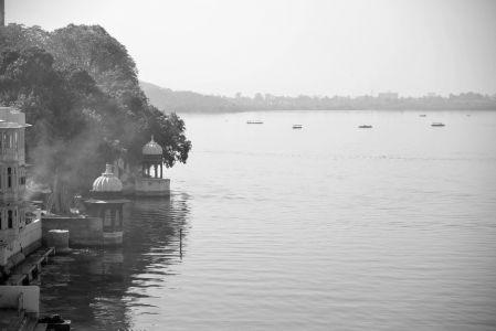 Lac Pichola
