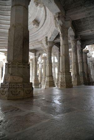 Ranakpur, Temple Jain