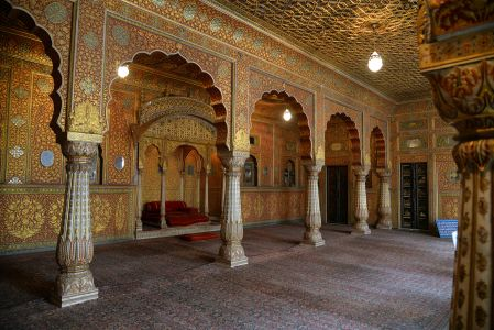 Fort de Junagarh