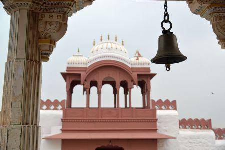 Temple Jain Bhandasar