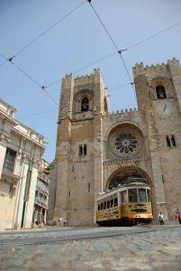 Cathédrale Sé Patriarcale
