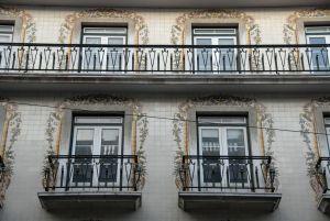Quartier Baixa