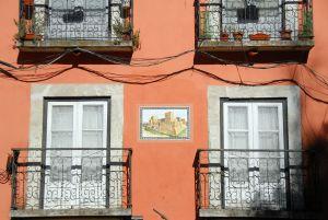 Quartier Alfama