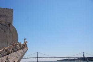 Santa Maria de Belèm, monument aux marins