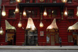 Gershwin Hotel