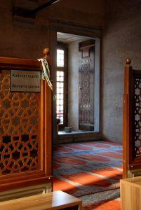 Mosquée de Süleymaniye