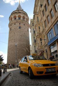 Tour Galatasaray
