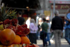 Bazaar aux épices