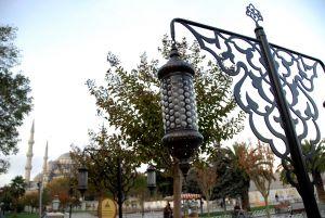 Parc Sultan Ahmet