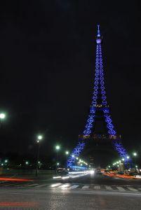 Tour Eiffel, 120 ans [2009]