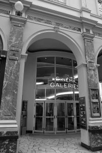 Galerie Saint Hubert