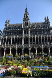 Grand'Place