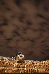 Louvre, Cour Carré
