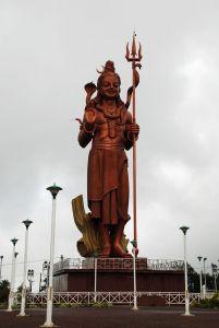 Grand Bassin, Shiva