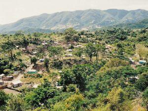 Périphérie de San José de Ocoa